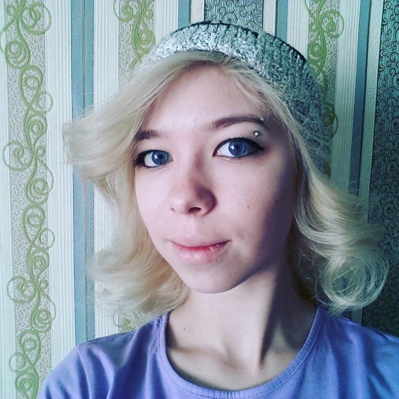 Ольга Фролова |