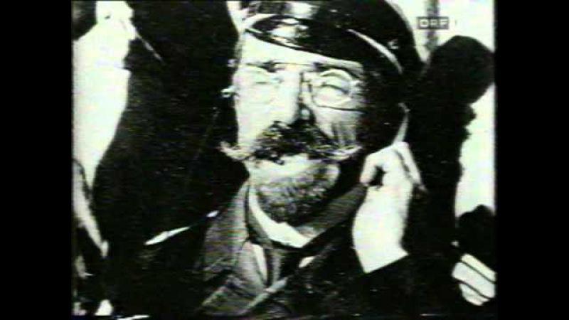 Leiser, Erwin - Feindbilder. Propagandafilme im Zweiten Weltkrieg. ORF1 Kreuz und Quer 1995-09-17