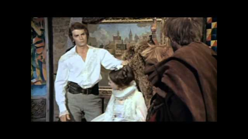 Русалочка (1976) Полная версия