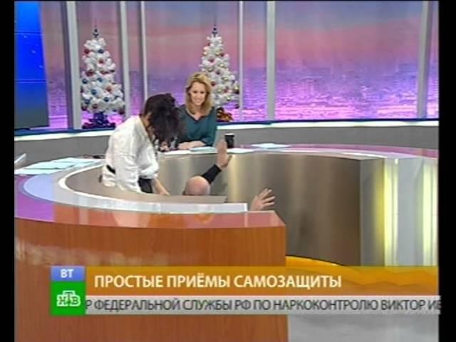 НТВ УТРОМ ДРАКА В ПРЯМОМ ЭФИРЕ