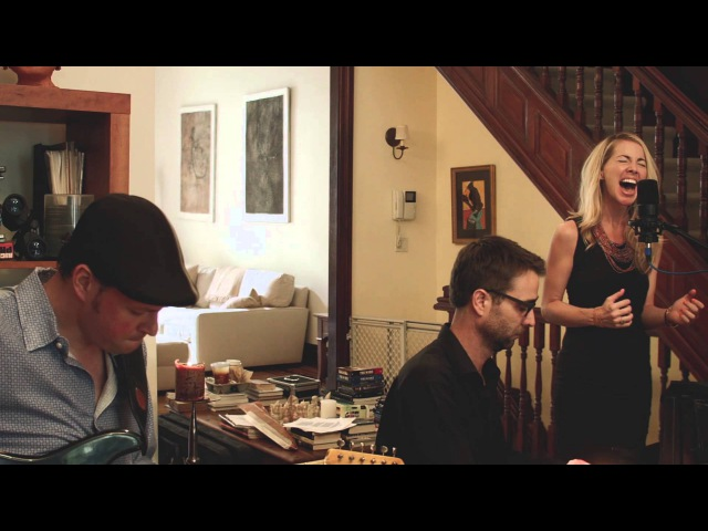 I'm Not The Only One by Sam Smith (Morgan James cover)