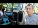 Турбо ЮМЗ первый пуск / Turbo of JUMZ the first starting