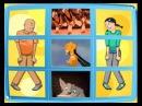 English Adventure Starter B Обучающее видео английский для детей
