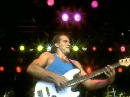 Vail Johnson - Bass Solo with Jazz bass 1987