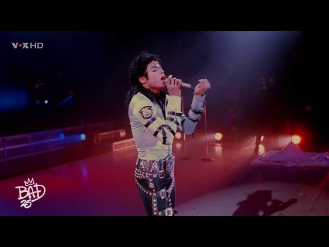 Michael Jackson - Another Part Of Me Live 1988 (FULL HD)