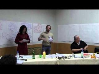 Семинар Виктора Минина в Екатеринбурге 17-19 января 2015 года (День 1)