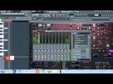 Fl Studio - Big room Track by Atom