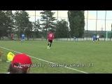 Все голы Горняка в неофициальных матчах первой части сезона-2014/2015