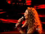 Haley Reinhart - The House of the Rising Sun (Second Song) - Top 5 - American Idol 2011 - 050411