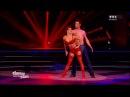 Vidéo Danse avec les stars Une Samba pour Brian Joubert et Denitsa Ikonomova sur Gasolina Daddy Yankee