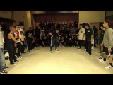 Blackout 3 HQ Killafornia Vs Skill Methodz - Dope! (MISSING LAST SET)