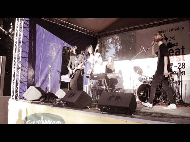 Viena - I Know You Are Vampire (Live In MeatFest)