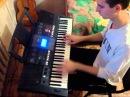 Eminem  - Stan PIANO / Эминем - игра на синтезаторе