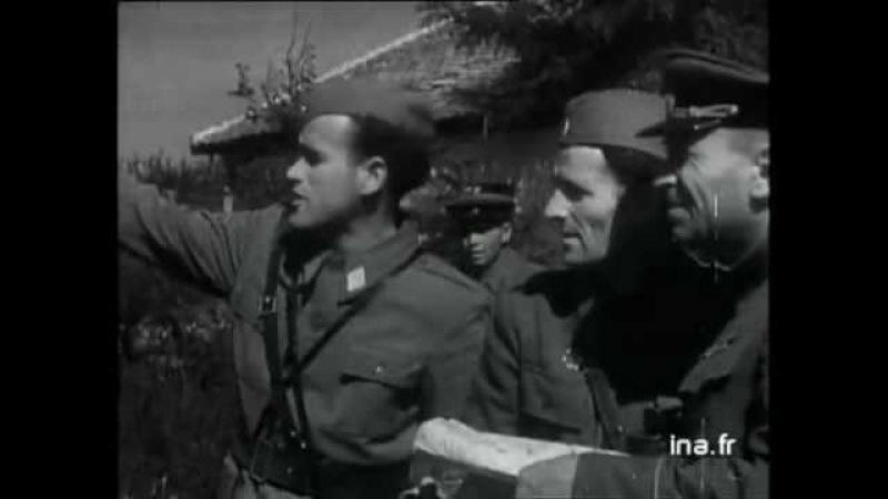 Ослобађање Београда - Liberation of Belgrade (1944)