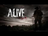 ( DayZ сериал ) Alive - Часть Вторая : На Грани