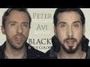 Black Is The Color Of My True Love's Hair Peter Hollens Avi Kaplan