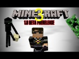 Minecraft 1.8 Beta Pre-Release on Multiplayer! Part 3