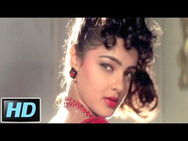 Kuchh Kuchh Hota Hai - Govinda, Mamta Kulkarni, Kismat Dance Song