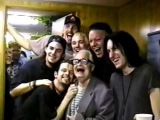 Nine Inch Nails - Backstage Antics - Closure