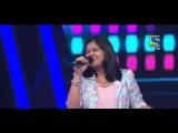 Indian idol Junior 2015 - Ananya Nanda from Odisha - Blind Performance