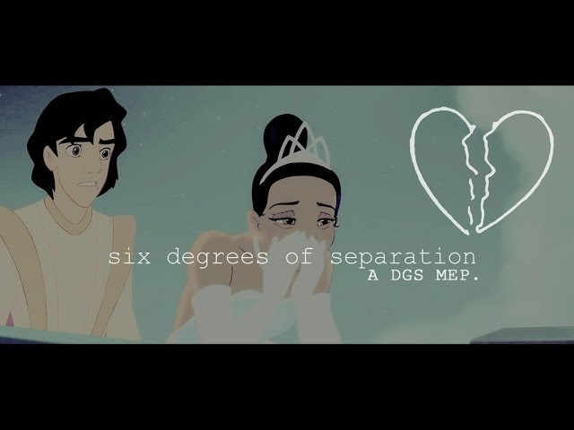 DGS • Six Degrees of Separation