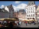 Trier Stadt Sehenswürdigkeiten Rhein