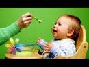 5 ошибок введения прикорма - Все буде добре - Выпуск 414 - 24.06.2014 - Все будет хорошо