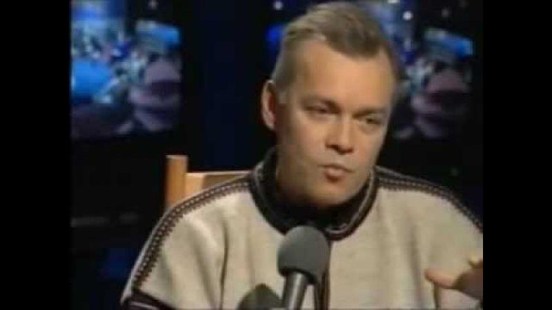 Как меняется человек при Путине. Дмитрий Киселев (1999-2012)