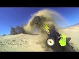 RC Car Desert Paradise