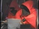 DJ Q-Bert D-Styles Skratching