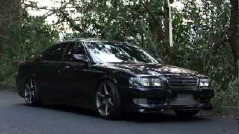 FASCINEST CHASER JZX100