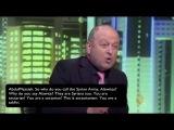 Aljazeera Arabic: Should We Kill All Alawites?