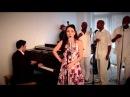Problem Vintage '50s Doo Wop Ariana Grande Cover ft The Tee Tones