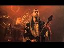 Necros Christos Black Mass Desecration Official Live video