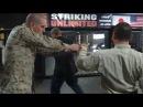 Gun kata drills w/Police and Military