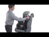 Cybex Pallas 2 2-Fix Group 123 Car Seat (Kiddies-Kingdom.com)