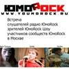 YoumoRock Meetup