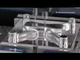 Высокоскоросное фрезерование - DATRON M8Cube