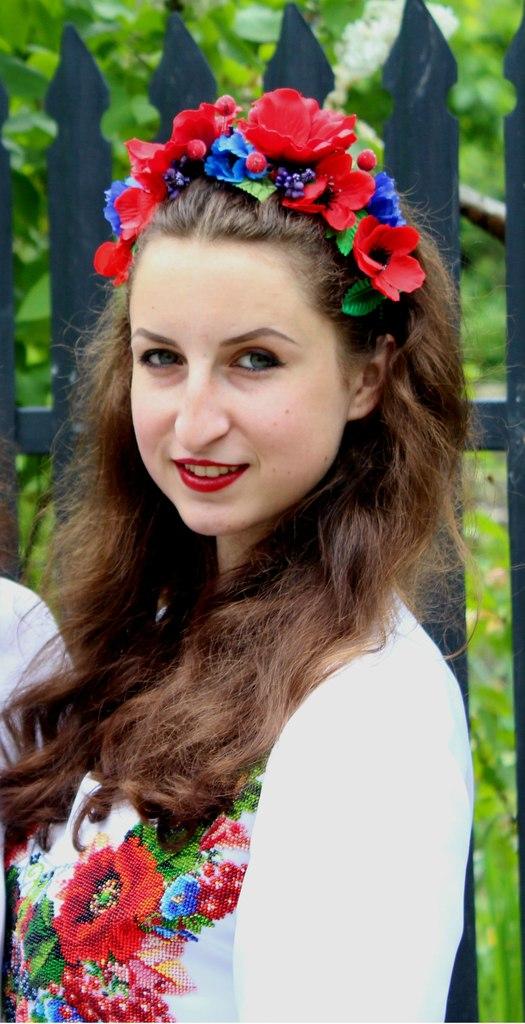 Олюся Kiss, Ивано-Франковск - фото №19