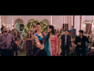 Romantic Hindi Songs ᴴᴰ - YRF Huge Video Collection - Vol.1_4