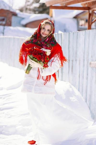 Екатерина Дьячкова