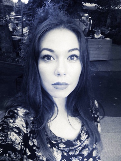 Алина Крутицкая