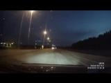 Ночная дорога,смотрите внимательно!!!!!!