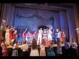 Ролик на 15 летие Образцово-вокальной студии МЕЛОДИЯ