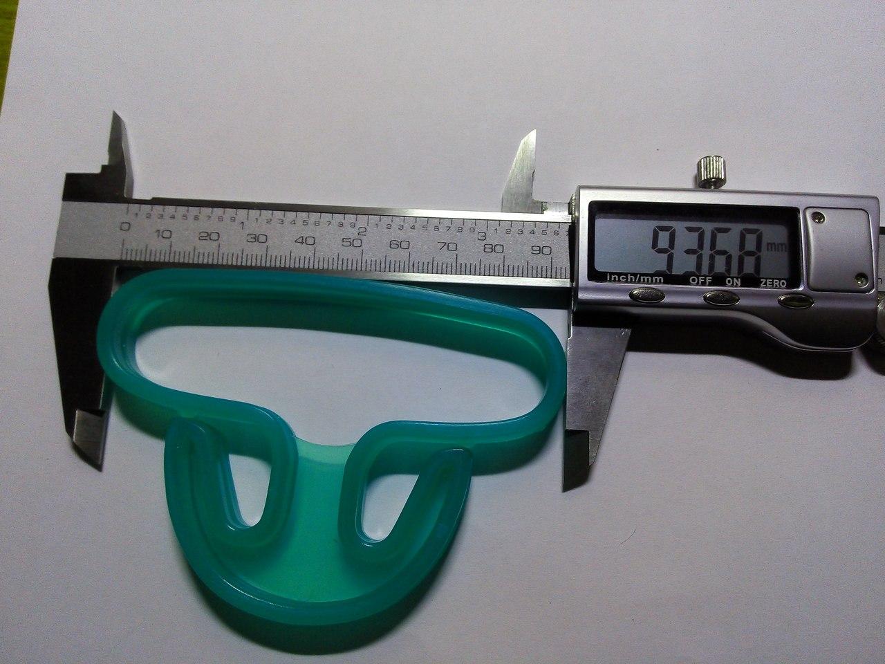 GearBest: Обзор ручки для пакетов