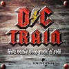 DC TRAIN (AC/DC TRIBUTE) музыкальная группа Киев