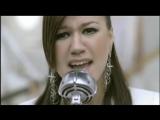 Келли Кларксон  Kelly Clarkson - Never Again  HD 720 клип