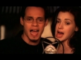 [Маска Зорро \ The Mask of Zorro] Tina Arena feat. Marc Anthony - I Want To Spend My Lifetime