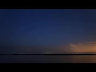 Summer dawn by stephen locke