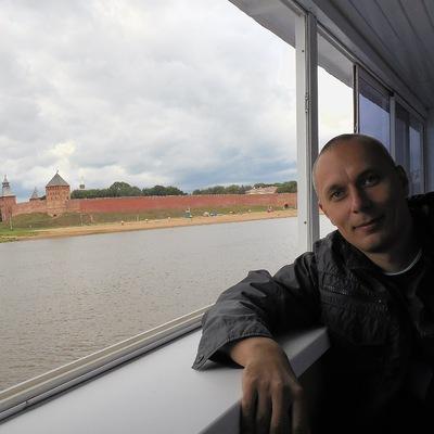 Вячеслав Клюквин